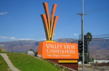 Valley view casino is waiting for you